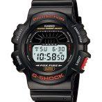 [G-Shock History] 1996 — DW-8700. Подсветка и ничего особенного