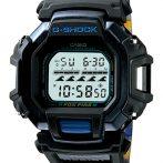 [G-Shock History] 1995 — DW-8160D. Футуристический дизайн с волнами