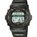 """[G-Shock History] 1996 — MRG-1B-1. """"Шокирующая"""" элегантность"""
