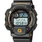 [G-Shock History] 1996 — DW-8600. Fisherman за свежей рыбкой
