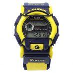 [G-Shock History] 1996 — DW-003X-9T. Сноубордист? Часы не забудь!