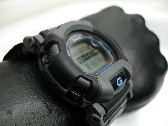 [G-Shock History] 1996 — DW-002K-3B. Дизайн и комфорт на ступеньку вверх