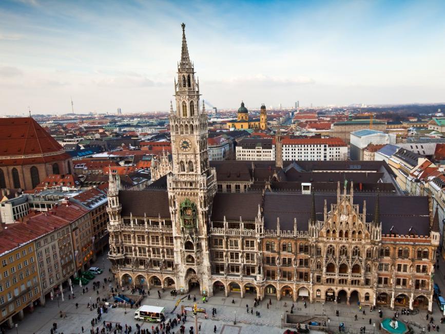 Neues Von Coronavirus In Deutschland