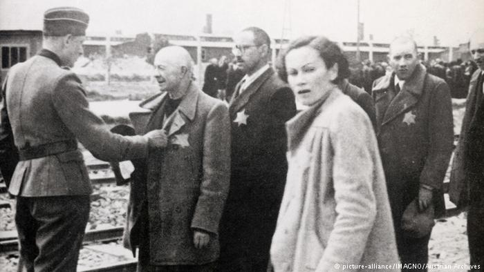 Holocaust Leugner Irving