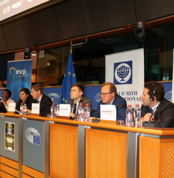 MEPs and experts unite against racism and antisemitism in football