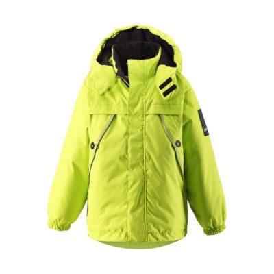 Зимняя куртка Lassietec