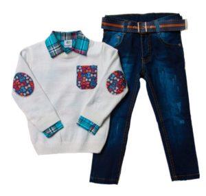 Одежда для мальчиков для разных возрастов