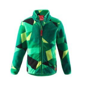 Флисовые куртки для детей