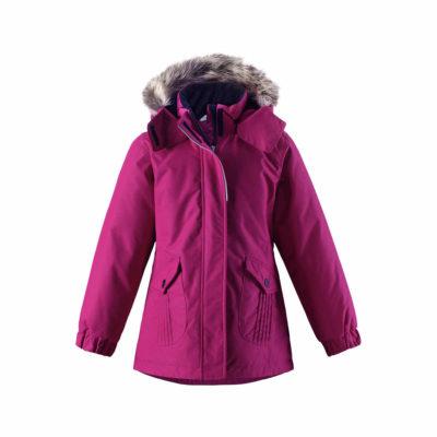 Куртка парка Lassie