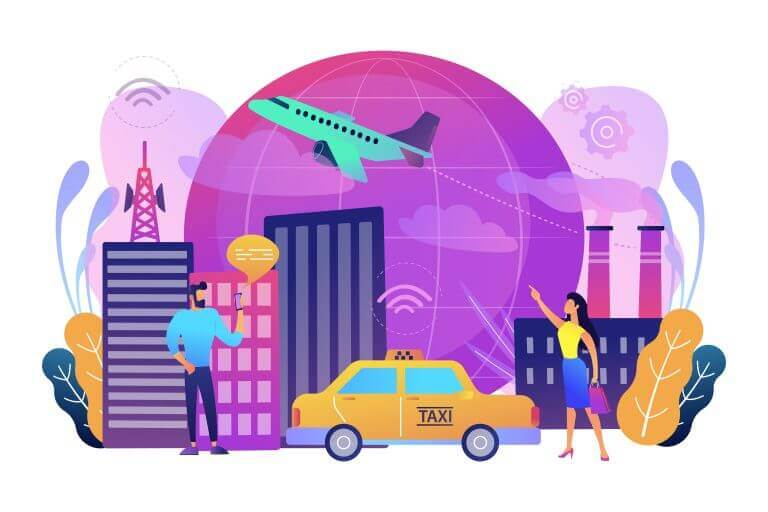 Airport ICT Services