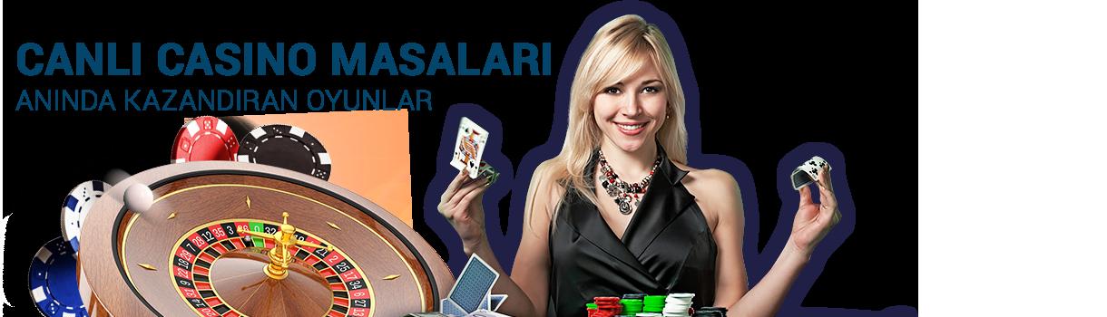 Bahiswin Dolar Casino