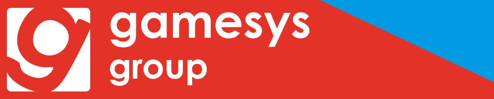 Gamesys Group plc banner