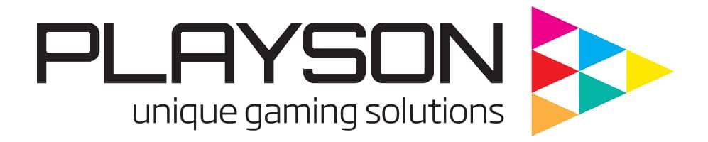 Playson banner