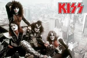Kiss: Shout it out loud