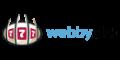 WebbySlot logo