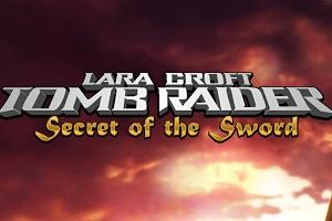 Tomb Raider 2 – Secret of the Sword