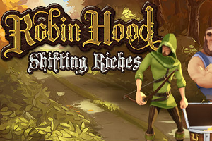Robin Hood: Shifting Riches