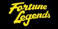 Fortune Legends logo