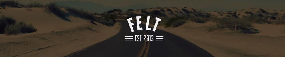 FELT Gaming banner
