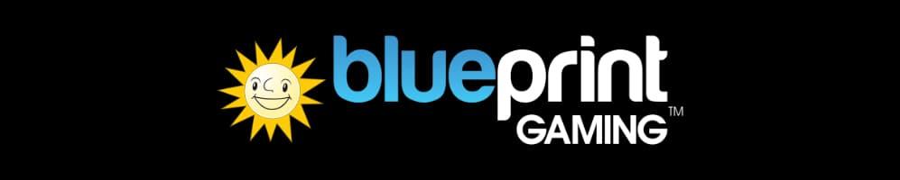Blueprint Gaming banner