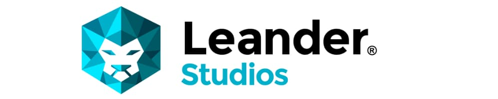 Leander Studios banner