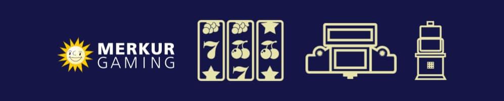 Merkur Gaming banner