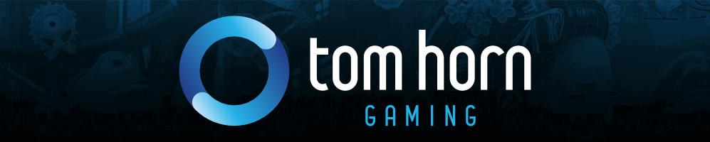 Tom Horn banner