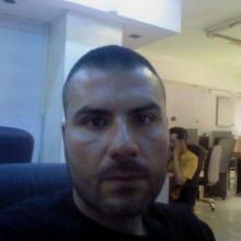 εμφανήσιμος έλληνας μασέρ 6980731317
