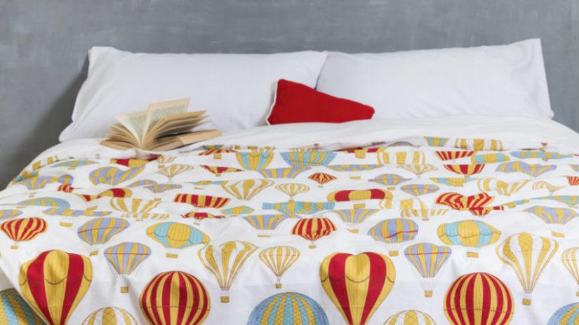 patrová postel - matrace