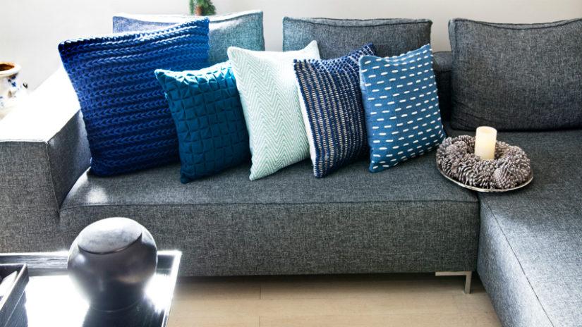 lounge nábytek - pohovka