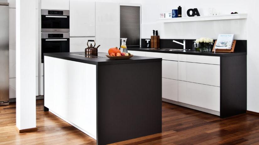 moderní spodní kuchyňské skříňky