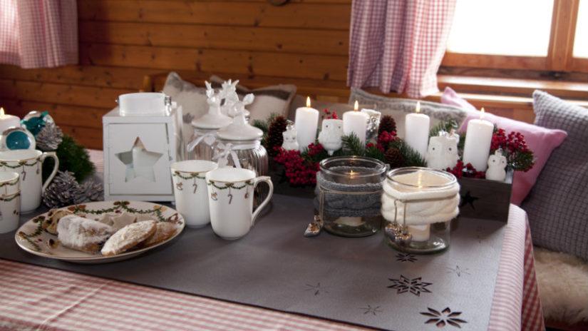venkovský styl - dekorace - polštáře