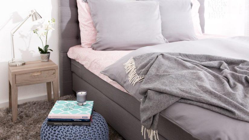stylové postele 120 x 200