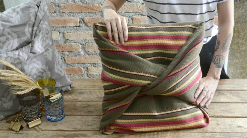 dekorace - polštář
