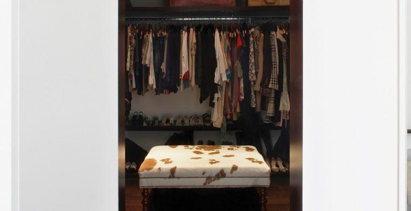 skříně do šatny