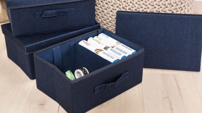 praktické krabice