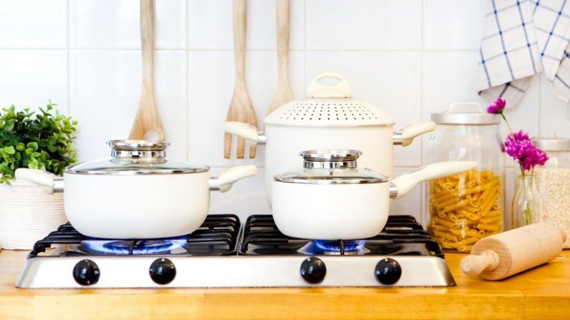 stylové vaření