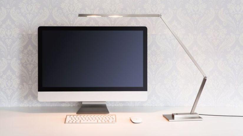led osvetleni v pracovne