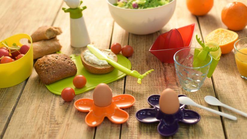 plastové kalíšky na vajíčka