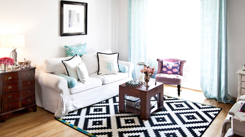 Einrichtungsideen wohnzimmer braun  Wohnzimmer einrichten: Exklusive Wohnideen | WESTWING