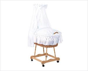 Babybett u2013 rabatte bis zu 70% bei westwing