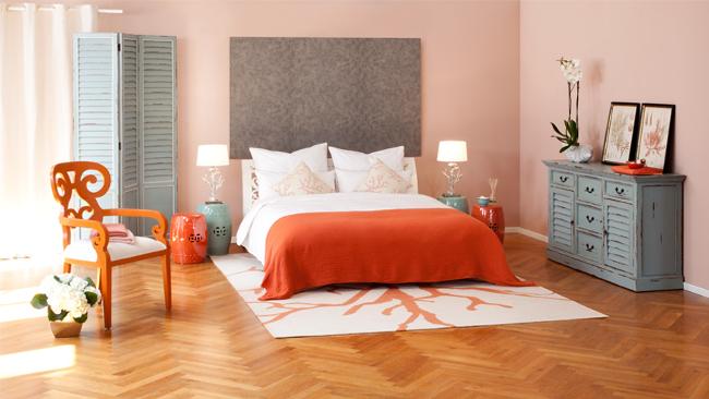 Dekoration schlafzimmer  Schlafzimmer Deko: Must-haves für Zuhause | WESTWING