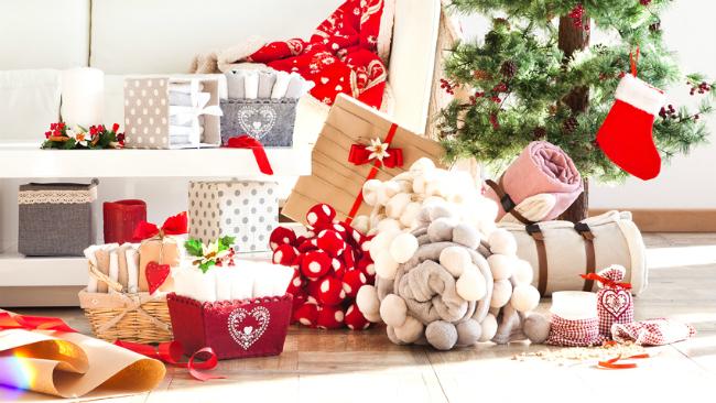 Geschenke selber machen für Weihnachten