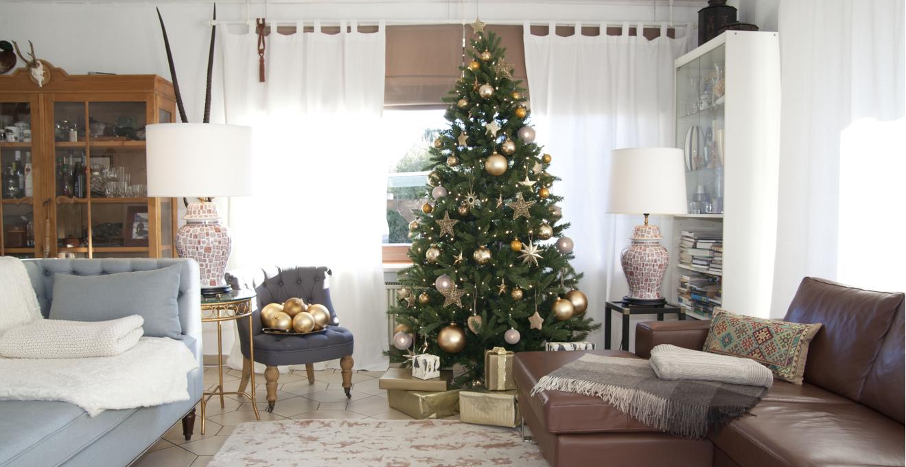 kerzenhalter weihnachtsbaum: -70% rabatt | westwing, Moderne