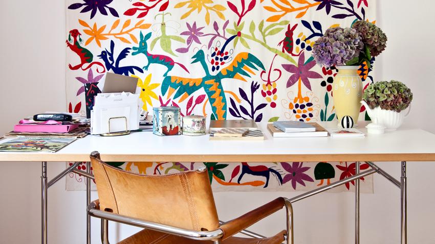 Arbeitszimmer einrichten inspirationen bei westwing - Buro einrichten tipps ...