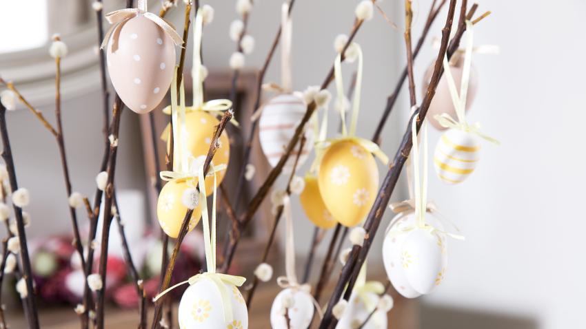 Ostergeschenke selber machen