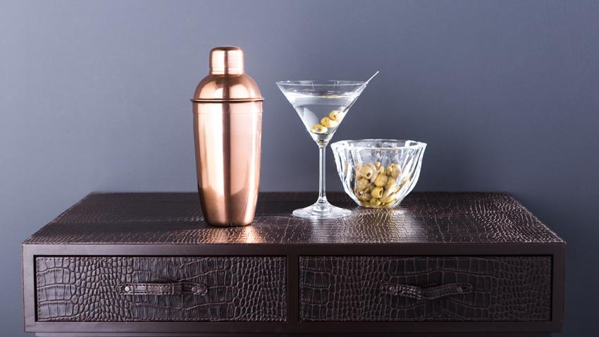 Martini Gläser