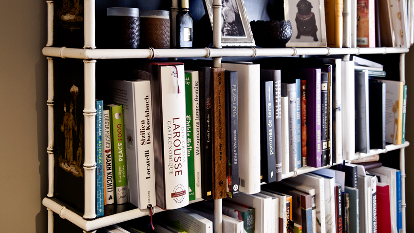 Regalsysteme Bücher