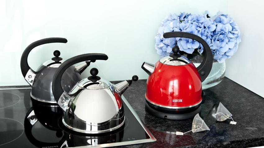Reise Wasserkocher