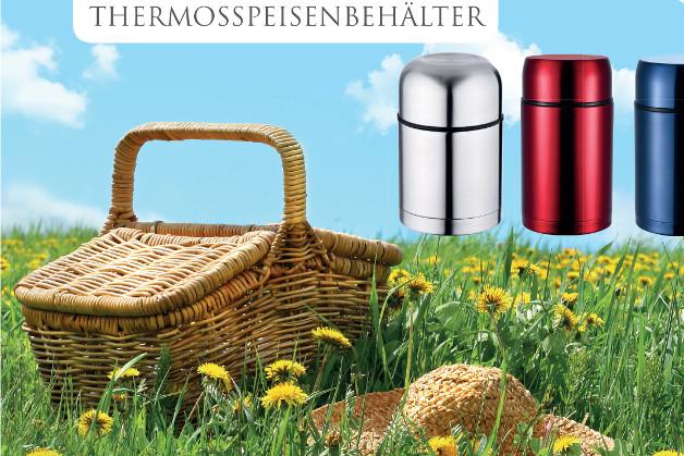 Thermosspeisenbehälter